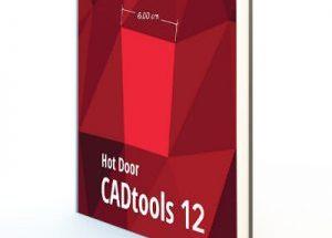 Hot Door CADtools 12.2.6 Crack + Serial Number Free Download [2021]