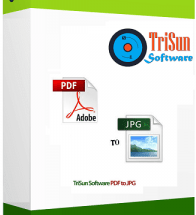 TriSun PDF to JPG 20.0 Build 081 Crack + License Key Lifetime 2021 Free Download