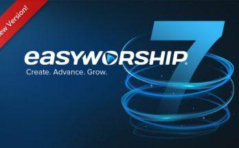 EasyWorship Crack 7.2.3.0 + License Keygen 32/64Bit Torrent Latest Version
