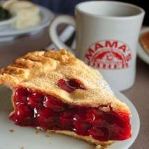 Mamas Cherry Pie