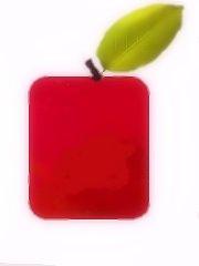 Rectangular Apple