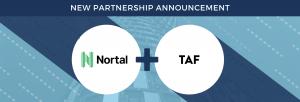 TAF announces Nortal U.S. as newest Alliance Member.