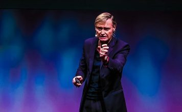 Yves Morieux As work gets more complex 6 rules to simplify TED