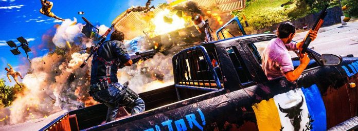 just-cause-3-freefall-rico-game-open-world-rebel-car