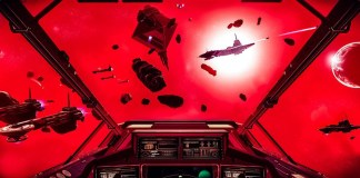 Red-Space-No-Mans-Sky-Battle-Flight-Simulator-New-Exploration-Sim-Planets