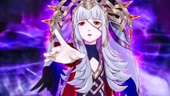 Fire Emblem Heroes Mobile Game Free Android iOS iPhone Nintendo Cover Character Female Mage