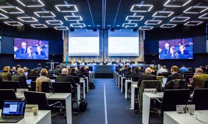 ITU Event Speaking Conference 5G