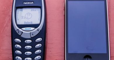 Nokia 3310 revamp sends us back to the future