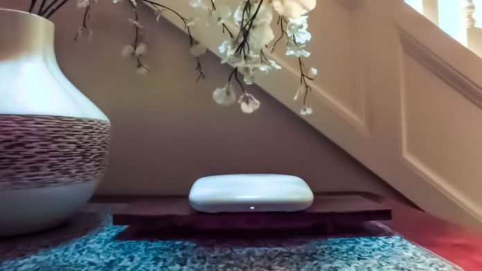 Amped Wireless Ally Pro Router Secure Safety Design Product