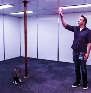 Quasistatic Cavity Resonance for Ubiquitous Wireless Power Transfer Disney Research Hub Wireless Power Science Example Video Demonstration Working