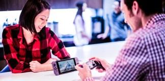 Nintendo Switch_TLOZ BreathoftheWild photo Launch Title