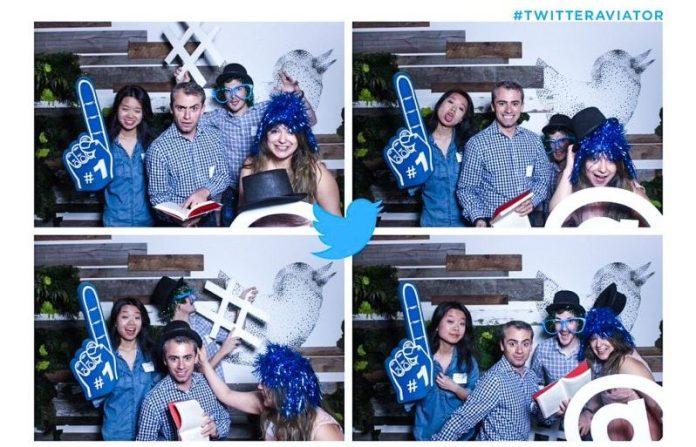 Thank you Friends Twitter HQ Photo Silvia Spiva Jennifer Wei Adam Litzenberger Xander Uyleman
