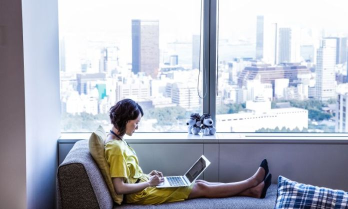 The view from Facebook Tokyo City Guide Feature News