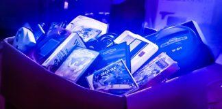 Sega Retro Atari Consoles Old Games on Virtual Ported Smartphones Sega Future Play Gaming ROM Collection Crop