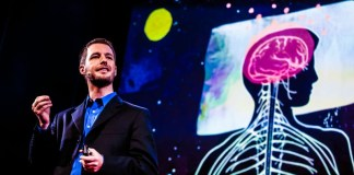 TEDMED TED Talks Video One more reason to get a good night's sleep Jeff Iliff