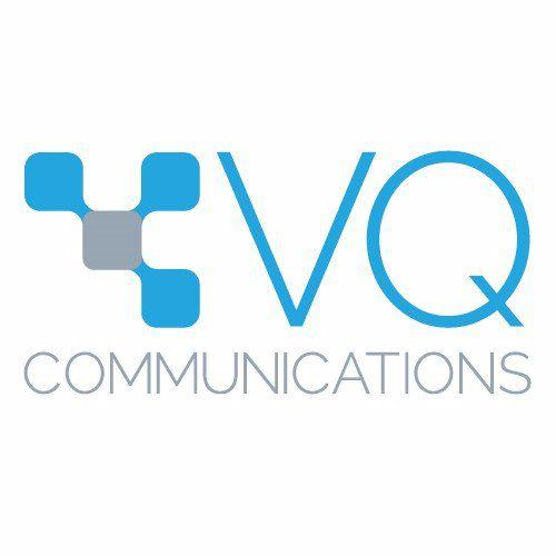 VQ Communications Square Logo Acano Manager Cisco