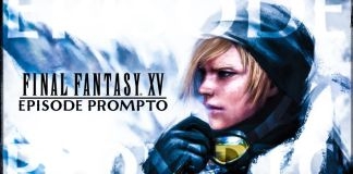 Final Fantasy XV New Prompto DLC Lets Play Episode Gameplay Review Video