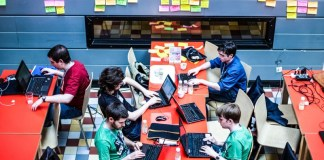 Developers Hackathon Event DevOps Data Science Analyst Research