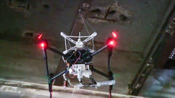 Image result for spider Mav drone