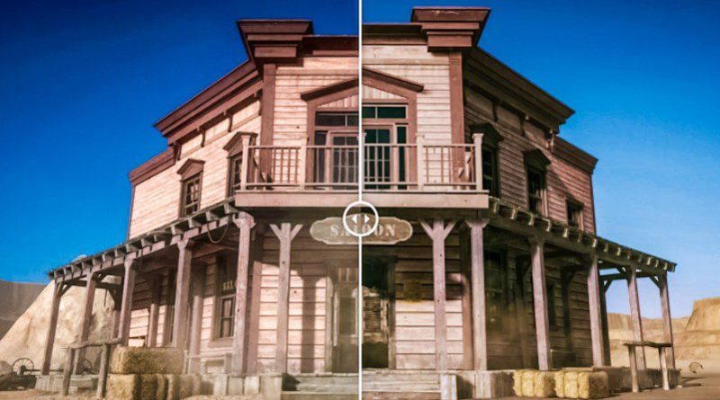 Unity 5 Unreal 4 Video Game Engine Comparison Video