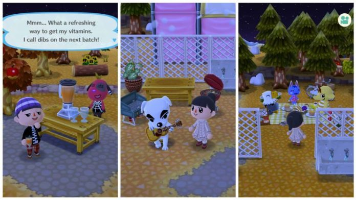 Screenshot Animal Crossing Pocket Camp (1)