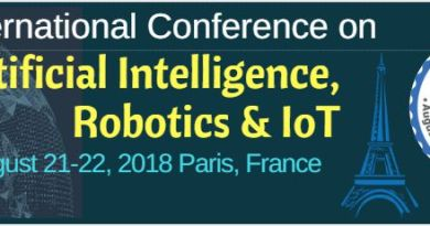 Artificial Intelligence-IOT-Conferences33