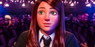 Harry Potter Hogwarts Mystery Mobile Game Video Trailer Teaser