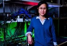 Minnie Hoe Intel 5G Feature Profile