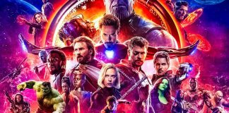 Marvel Avengers Infinity War Poster Movie Review Characters Wallpaper