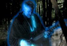 Obi Wan Kenobi Force Spirit Ghost Endor Moon Star Wars Music Video Queen BohemianRhapsody Guitar