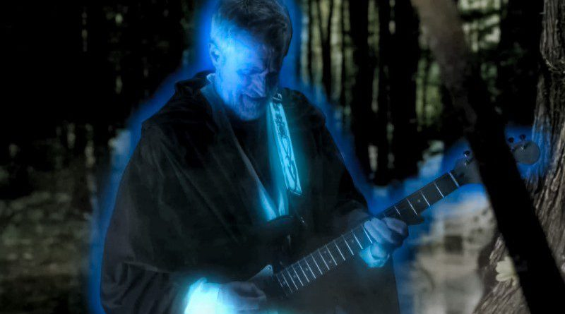 Obi Wan Kenobi Force Spirit Ghost Endor Moon Star Wars Music Video Queen Bohemian Rhapsody Guitar