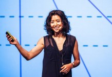 The Cost of Missing Something Tricia Wang TEDxCambridge Video Speech Ted Talks