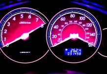 Dashboard Tacho Speedometer Internet Speed Hack Linus Video Guide Tutorial Cloudflare DNS