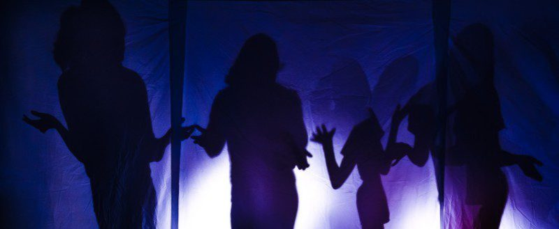 Girl Shadows Expressing Doubt BYOD Article Should You Deploy Business Perspective