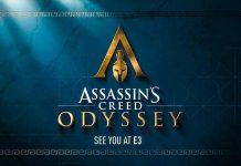 Assassins Creed Odyssey News Announced Trailer Teaser E3