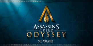 Assassins Creed Odyssey News Announced Trailer Teaser E3