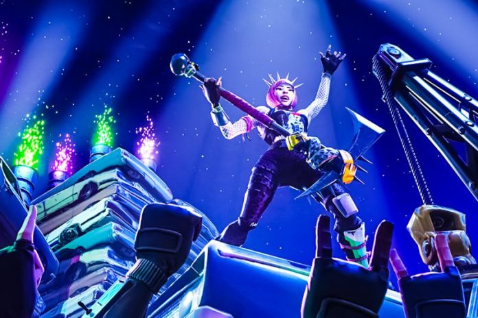 PUBG Fortnite and the Lawsuit in Between Epic Games