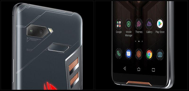 ROG Smartphone Gaming Phone