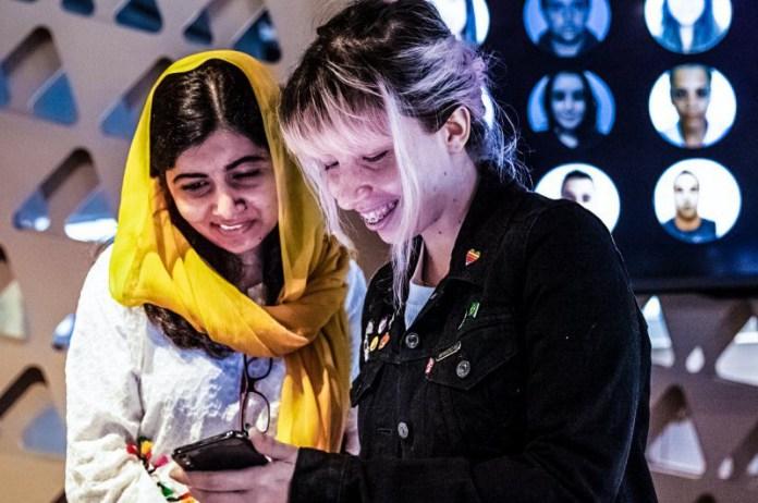 Malala Yousafzai Fund Brazil Girls Education Apple Apps Coding Dev