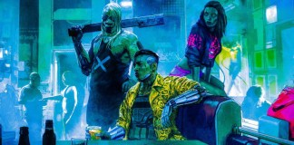 Cyberpunk2077_Doing_Business_Club-Cyborgs-Nightlife-Game-In-Game-Video-Footage-New-Release-Concept-Art-Artwork-Feature