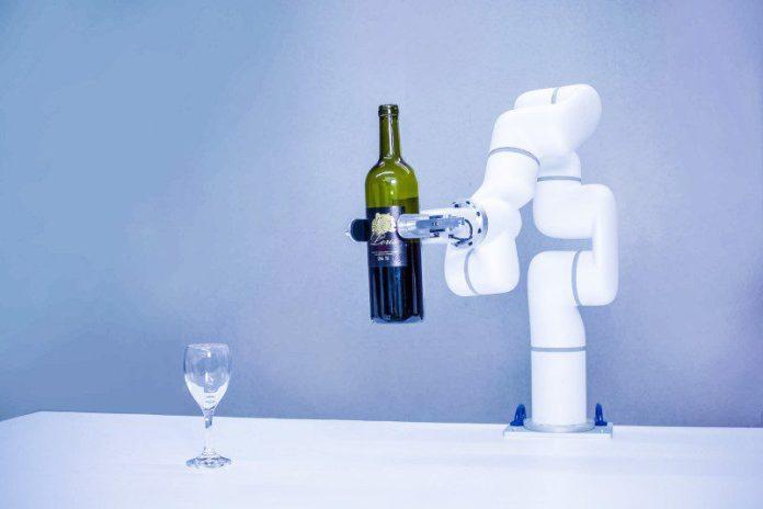 xARM UFACTORY IIoT Robotics Arm Affordable Startup China