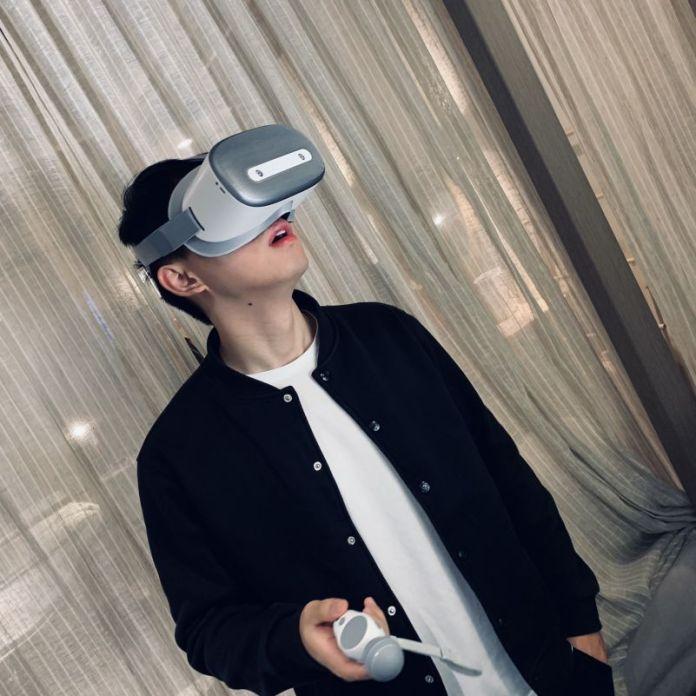 Shadow VR