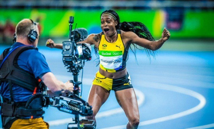 Video-People-Sports-Athlete-Female-Woman-Jumping-Vlips-Startup-Vlipsy-Moments-Digital-Interactions-Social-Media-GIF-Replacements-Audio-Quality-Crop
