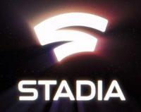 Google Stadia Release Announced Logo