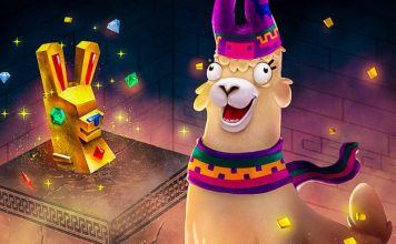 Adventure Llama And Other Free Popular Mobile Games List No Internet Access Required No Data Plan Needed Crop