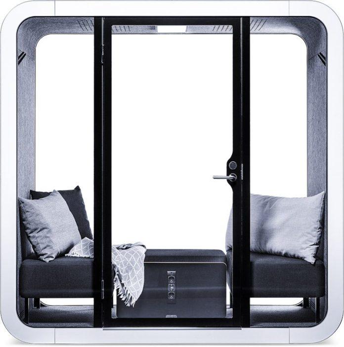 Framery Pod Side