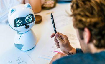 Kiki AI Robot Buddy