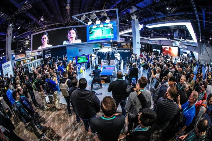CES 2020 All You Need To Know