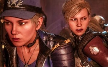Mortal Kombat 11 Story mode Played Through All Cutscenes And Cinematics Compilation Video