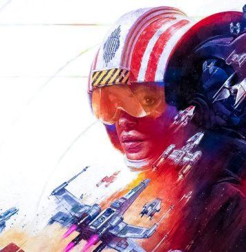 Star Wars Squadrons Key Art Trailer